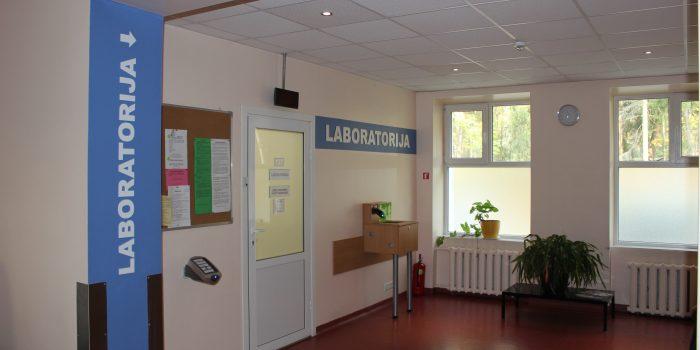 ORS LABORATORIJA saņēmusi akreditācijas apliecību