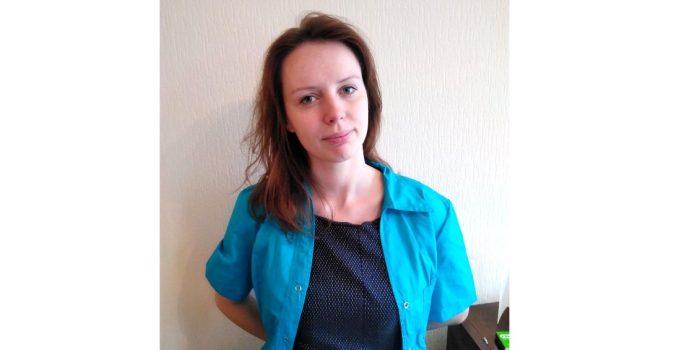Ogres rajona slimnīcas Rehabilitācijas nodaļā darbu sāk audiologopēde Māra Keiša.