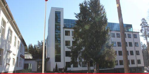 Ambulatorie pakalpojumi pieejami pilnā apjomā